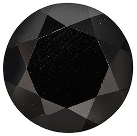 Asia Rotunde - Negru