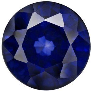 Asia Rotunde - Safir