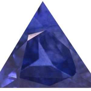 Asia Triunghi - Safir