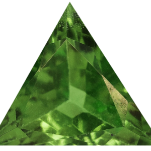 Asia Triunghi - Verde