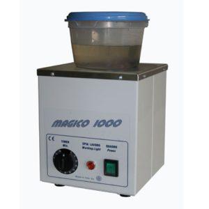 Aparat polish magnetic Magico 1000