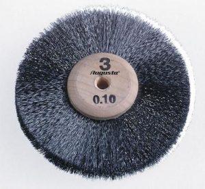 Perie circulara fir otel Ø 0.15 (3 randuri)