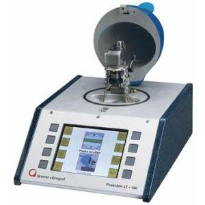 Tester vacuum pentru etanseitate ceasuri LT-100 POSEIDON