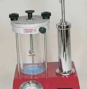 Tester apa pentru etanseitate ceasuri CALYPSO