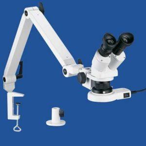 Stereo Microscop cu brat