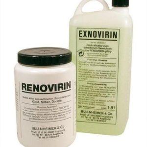 Set Renovirin - Exnovirin