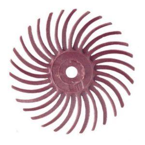 Disc flexibil Habras rosu