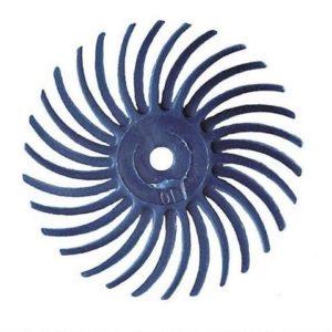 Disc flexibil Habras albastru