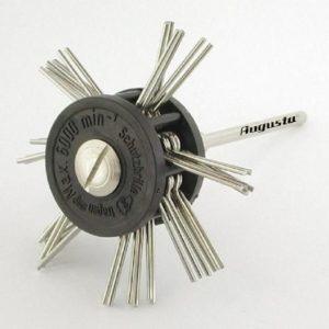 Perie de mat pentru biax - 0.45mm