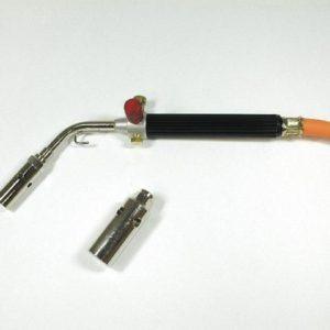 Pistol gaz propan-butan