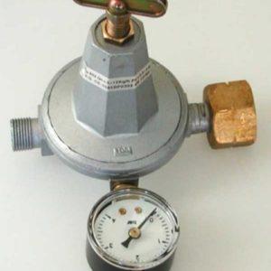 Reductor gaz