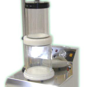 Mixer Vibrator 3 L Vacuum cu pompa