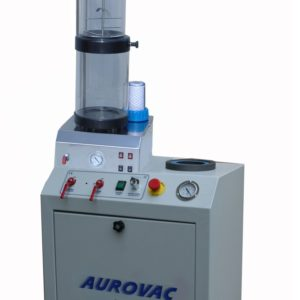 Aurovac 100 Mix turnat,vacuum,mixer
