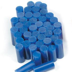 Rezerve ceara albastra pentru pistol