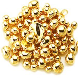 Aliaj Aur galben 14K mecanic / laminare