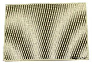 Placa pt lipire (fagure) 197x140x13 mm