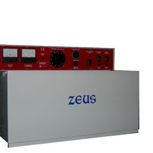 Aparat galvanizare ZEUS 4x10 L