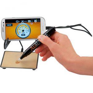 Tester mobil pentru Aur si Platina (Android si Apple)