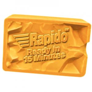 Cauciuc siliconat pentru matrite RAPIDO (banda)