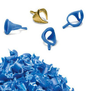 Ceara injectie Plast-O-Wax 2 KG