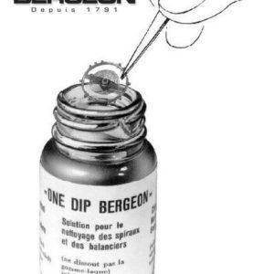 Solutie One Dip - Bergeon