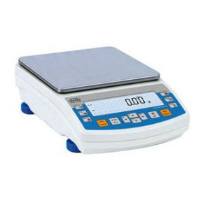Balanta Radwag Omologata 6kg-0.01g