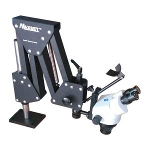 Microscop cu brat mobil ASIA