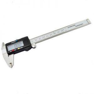Subler Electronic inox 150-0,01