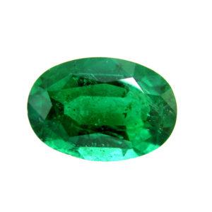 Asia Oval - Verde