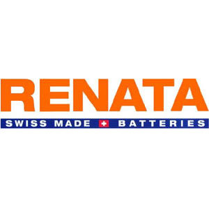 RENATA Silver Oxide