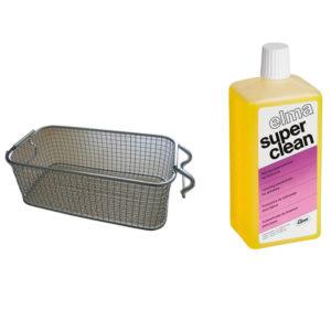 Accesorii ELMA si Detergenti