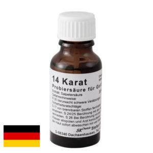 Reactivi Germania