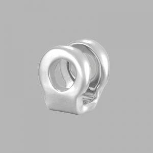 Imbinare buton argint - model 2