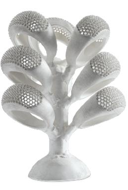 cast tree