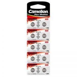 camelion-redim