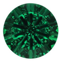 rotund-verde