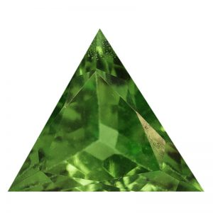 triunghi-verde